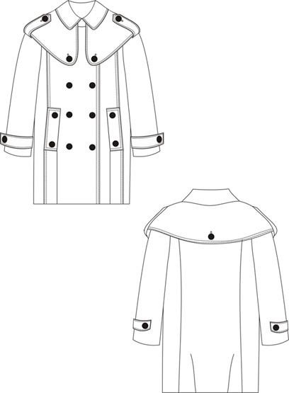 负责季度服装设计,样衣设计,色彩推测……  外管理日韩,欧美 等地
